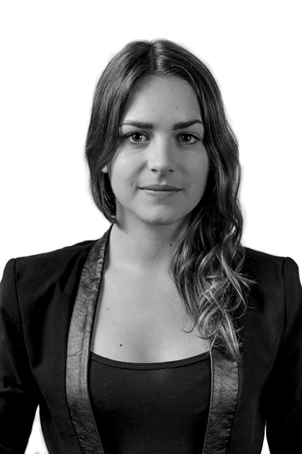 Melina Lehrian
